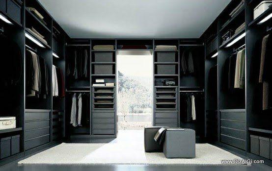 Super Closets
