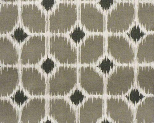 TWO Curtain Panels, 50