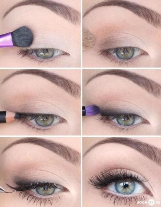 maquillaje natural paso a paso para jovenes , Buscar con Google