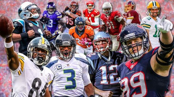 If You're Not Pumped for the NFL Opener, This Will Change Your Mind