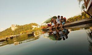 Family hotel Savica in Bled. Slovenia PR:anja.kralj@hotelibled.com
