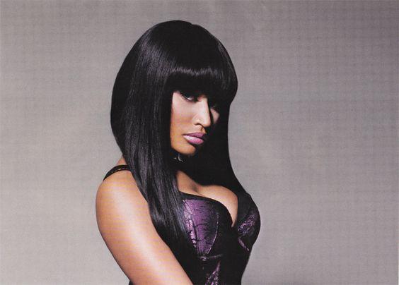Nicki Minaj – Mercy ft. Iggy Azalea (Remix)