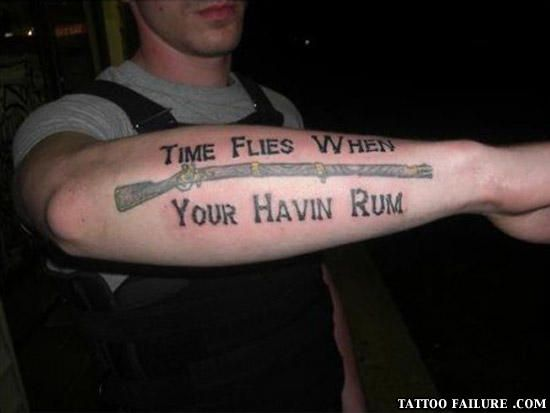 The 40 Worst Tattoo Fails You Ve Ever Seen Bad Tattoos Fails Tattoo Fails Bad Tattoos