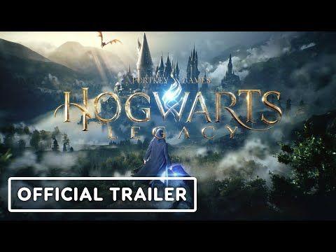 Hogwarts Legacy Official Reveal Trailer Ps5 Showcase Youtube Hogwarts Harry Potter Games Harry Potter Rpg