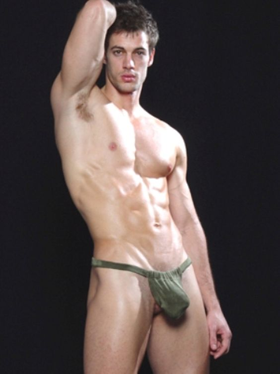 """DAILY MALE - William Levy, back to his natural state of undress, from back when he posed for revista """"Sólo M"""". Description from pinterest.com. I searched for this on bing.com/images"""