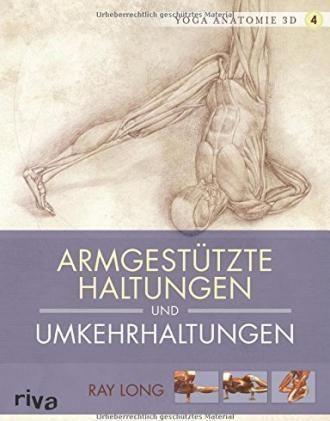 Pdf Download Yoga Anatomie 3d Armgestaƒa Tzte Haltungen Und