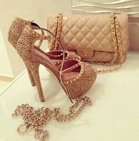 Beautiful Shoes #perfection