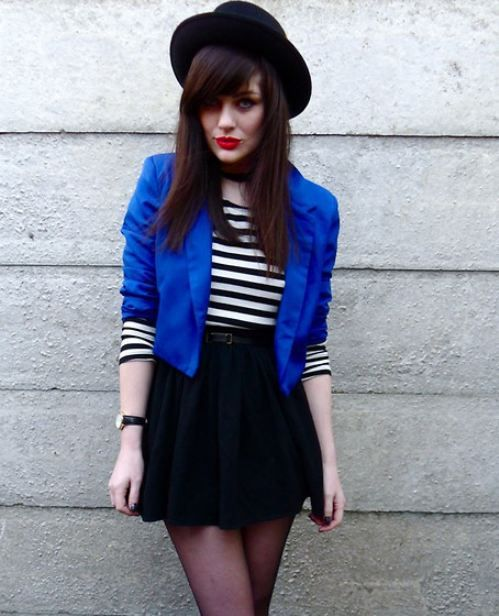 hipster fashion 2 Peace Love & HIPSTERS (28 photos)