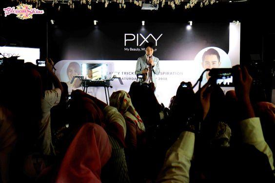 Kata Sambutan dari Mr. Masahiro Ozaki, Director Domestic Sales & Advertising Mandom Indonesia