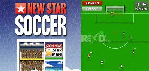 New Star Soccer Soccer Soccer Stars New Star