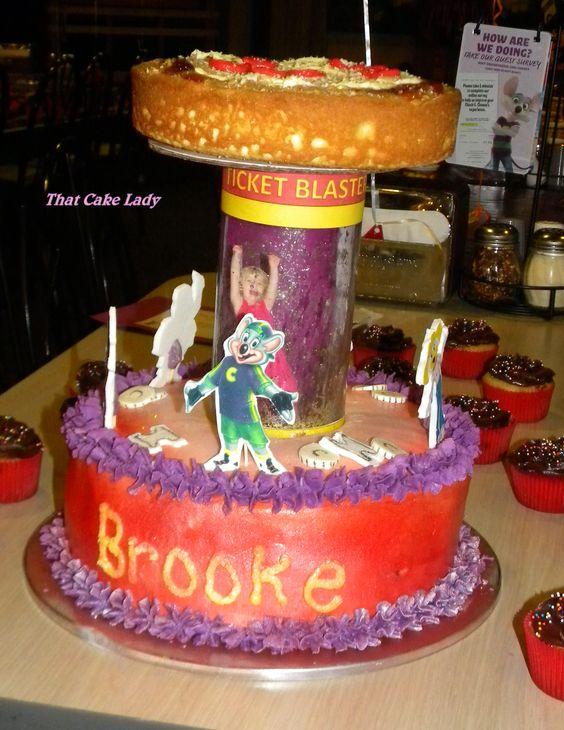 chuck e cheese cake Google Search Chuck E Cheese Cakes
