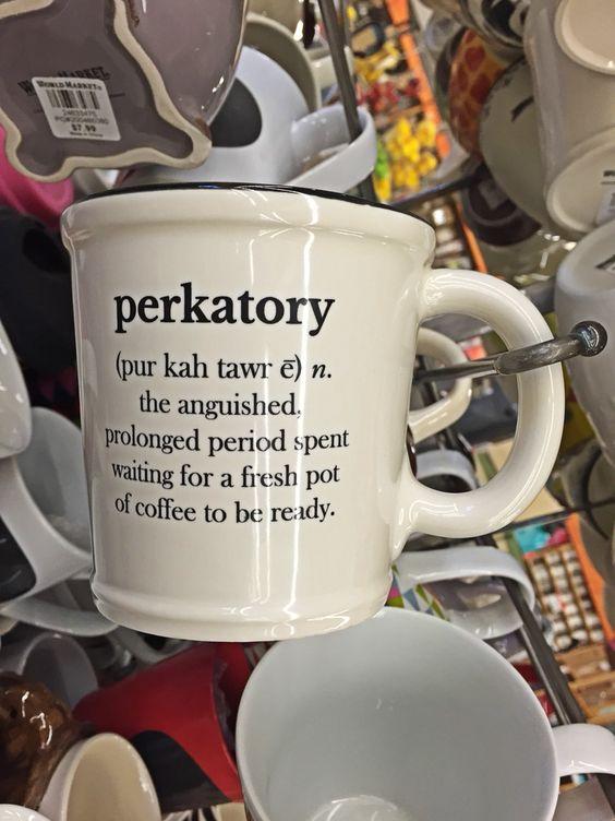 Perkatory