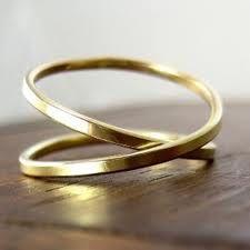 hmmm, white gold?
