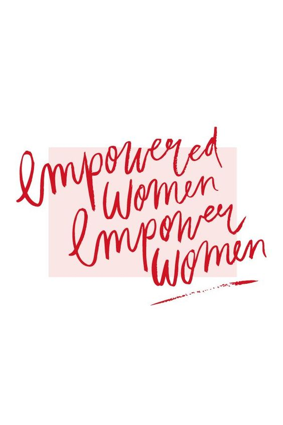 Happy international women day!!