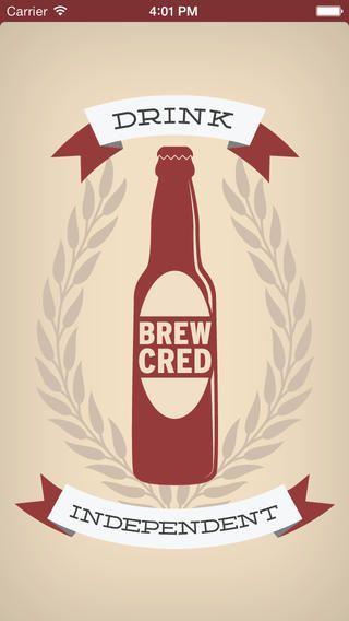 Cool new indie beer app