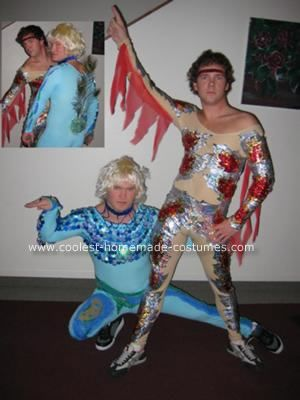 blades of glory: Funny Male Halloween Costumes, Costumes Dying, Costume Ideas, Costumes Secret, Awesome Costumes, Costume Craziness, Blades Of Glory Costume, Costumes Eclectic, Costume Idears