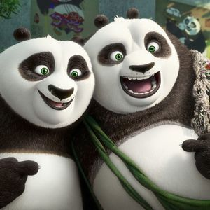 'Kung Fu Panda 3' unveils trailer, villain