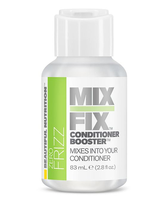 Another great find on #zulily! Zero Frizz Mix Fix Conditioner Booster by Beautiful Nutrition #zulilyfinds