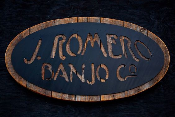 A Visit to Romero Banjos. From the tiny town of Horsefly, British Columbia, Jason and Pharis Romero create some of the most unique fretted i...