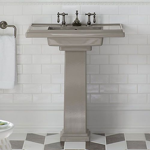 Choose The Most Trendy Bathroom Fixtures You Can Find In 2020