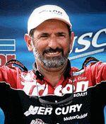 Paul Elias, Pro Bass Fisherman was born in Laurel (Jones County).
