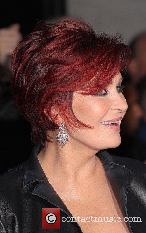 Image Result For Sharon Osbourne Hairstyles Kort Haar Kapsels Kort Haar Kapsels