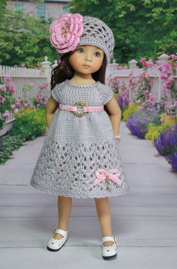"OOAK Outfit for Dolls Little Darlings Effner 13"" | eBay:"