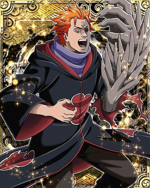 Juugo Akatsuki By Aikawaiichan On Deviantart Naruto Manga Colorido Imagem De Anime Anime
