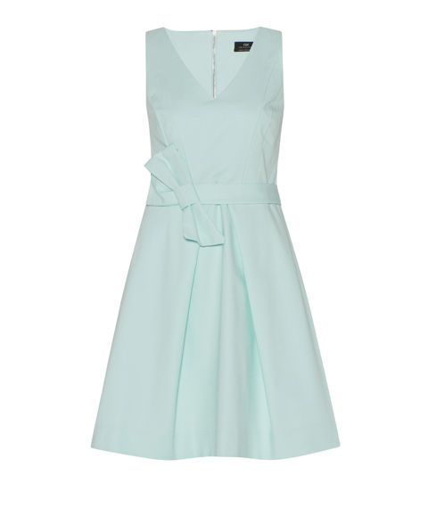 CUE - Origami Bow Dress $229