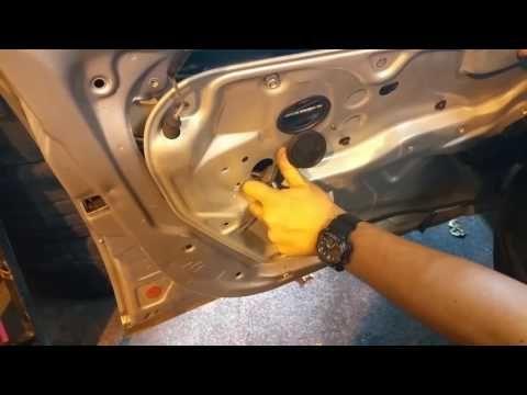 2004 B5 5 2001 05 Volkswagen Passat Front Driver Door Complete Disassembly Youtube Vw Passat Volkswagen Passat Volkswagen