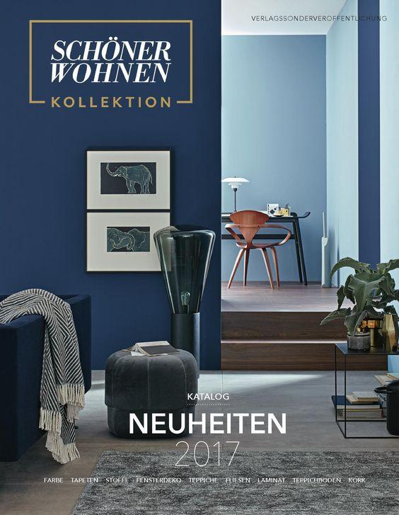 Schoner Wohnen Kollektion 2017 Home Decor Catalog Colours