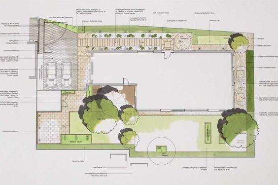 Gartendesign Christiane von Burkersroda bietet innovative Gartenplanung für Privatgärten und Außenanlagen an. Das in München ansässige Büro ist deutschlandweit tätig.