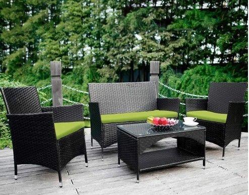 Pin On Rattan Outdoor Furniture