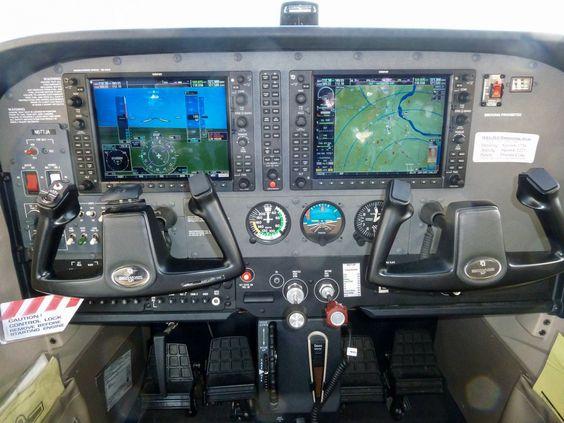 Cessna Avionics