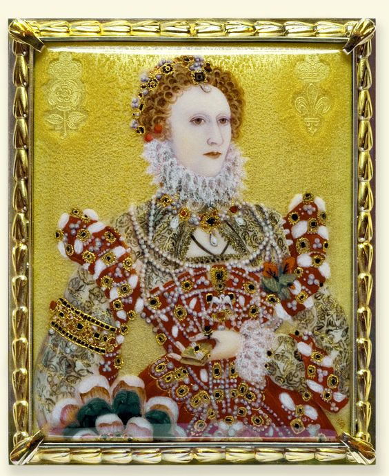 a look at queen elizabeth and her explorers 1558 1603 Elizabeth i 1558-1603 elizabeth was the daughter of henry viii, by his queen,anne boleyn, and was born at greenwich, september 7, 1533 when three years of age she lost her mother, who was beheaded, and was herself immediately bastardized by act of parliament by a later act, however, the succession to the throne was conditionally secured to her.