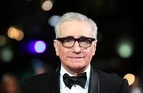 BOAS NOVAS: Martin Scorsese