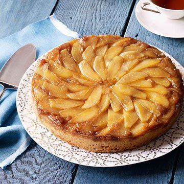 Seasonal Desserts: 23 Fall Sweets | Family Circle