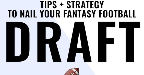Venus Trapped in Mars || Dallas: Tips and Strategy for Nailing Your Fantasy Football Draft