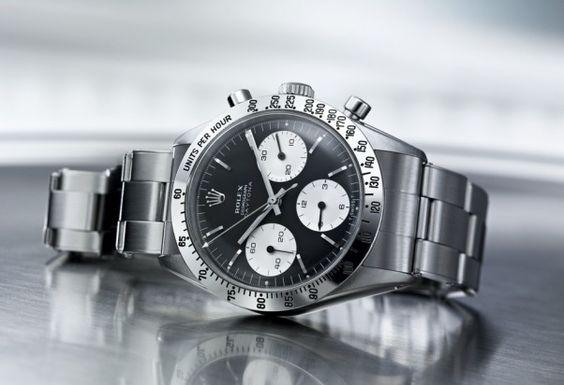 24H de Daytona : une course et un chronographe   The Watch Observer