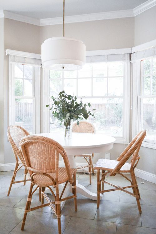 Modern Farmhouse Breakfast Nook Ideas Dining Nook Breakfast Nook Table Decor Living Room