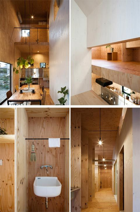 Wonderful 7 Best Images About Ant House On Pinterest | Architecture, Japanese  Minimalism And Minimalism