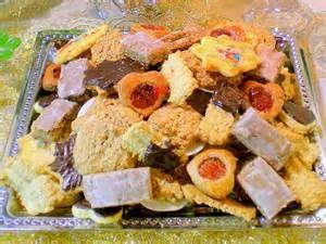 biscuits de noël alsacien -