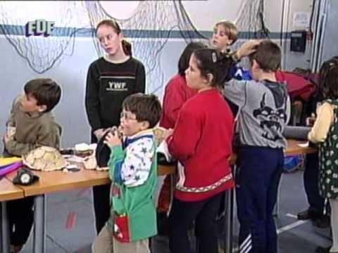 Compañeros 4x14 - Se el de antes (Satrip by Cordi)(www.tusseries.com) - YouTube