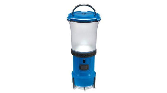 Best camping lanterns: Black Diamond Voyager camping lantern lanterns green lantern