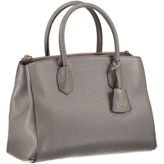 ABRO - Handtasche 'Adria' aus Leder ► Die Handtasche ADRIA von ABRO zeichnet sich durch ihr klassisches Design aus. Die genarbte Oberflächenstruktur und die edlen Details unterstreichen den Look zusätzlich. Ein stilvolles Accessoire, welches viele Kombinationsmöglichkeiten mit sich bringt.  Maße: 25 x 32 x 15 cm (H x B x T)