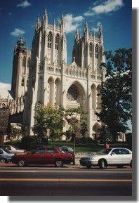 Washington National Cathedral http://www.sunsetbld.com/washington-dc.php
