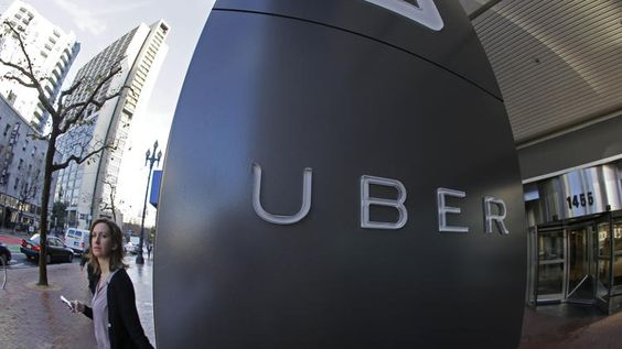 Is your Uber driver an independent contractor or an employee? It - differences employee independent contractor