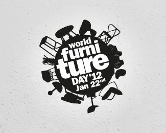 World furniture day / Weltmöbeltag 2012