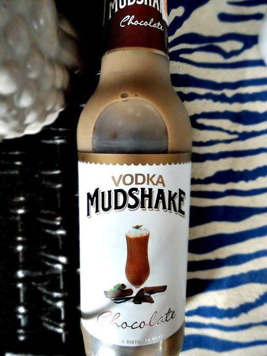 Chocolate Mudshake