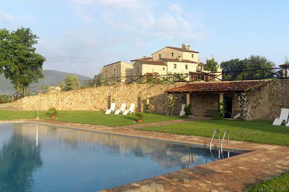 Villa Ferraia | Luxury Retreats